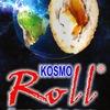 Доставка роллов и суши «КосмоРолл» Екатеринбург