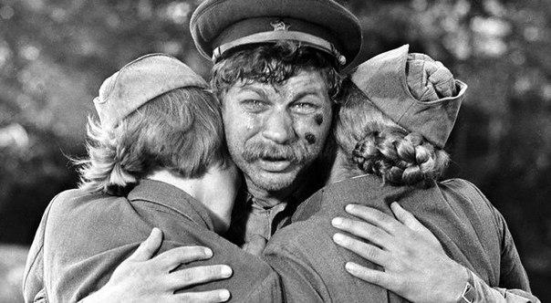 12 превосходных советских фильмов о Великой Отечественной Войне!