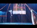 Цицак Инна, ROYAL Pole Dance 3 место, аматоры pole artistic