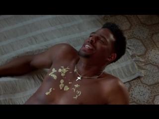 Не грози южному централу, попивая сок у себя в квартале (1996) чёрная комедия