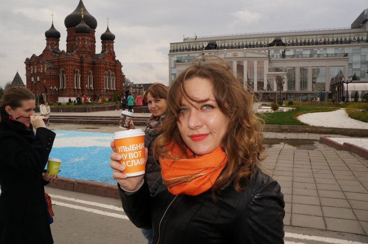 Анна Полякова, Брянск - фото №10