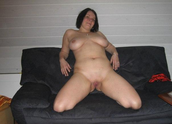Chubby Girlfriend Is Real Hottie