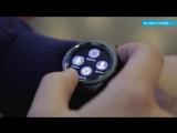 Samsung Gear S2 - обзор умных часов