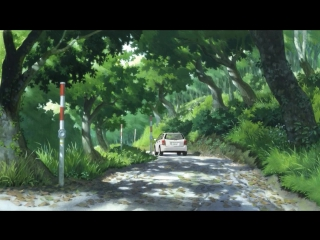 Wolf children - Kanagawa philharmonic orchestra - The gourmet race - The spirit written in the soul AMV