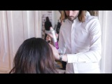 Wella Professionals Styling - The Ilona Look Step-by-Step