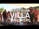 Elio Riso Boiler Room Ibiza Villa Takeovers DJ Set