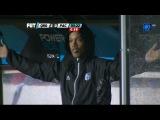 Ronaldinho nervioso vs Pachuca - Queretaro vs Pachuca 2-0 (Semifinal Liga MX 24-05-2015) HD