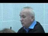 Зазнобин В.М.(20.10.2009) Лекция. О директиве 1948 года.