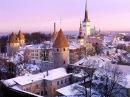 Орел и решка. Назад в СССР - Эстония | Таллин (HD)