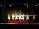Студія східного танцю Каір - Василина