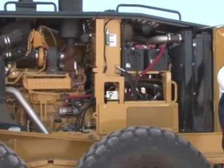 Всегда на ходу - Автогрейдер John Deere: эксплуатация и техническое обслуживание
