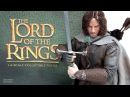 ACI toys 1/6 ARAGORN Special Ed. Lord of the Rings Review / DiegoHDM