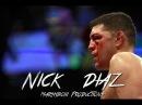 Nick Diaz 2016 Tribute