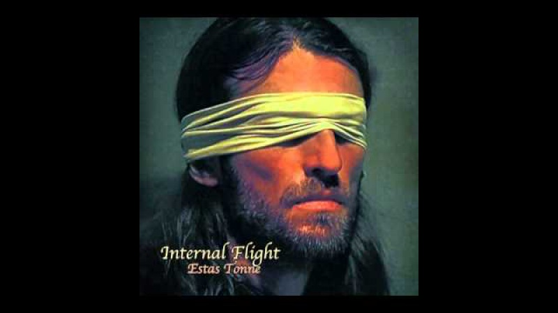 Estas Tonne - Internal Flight