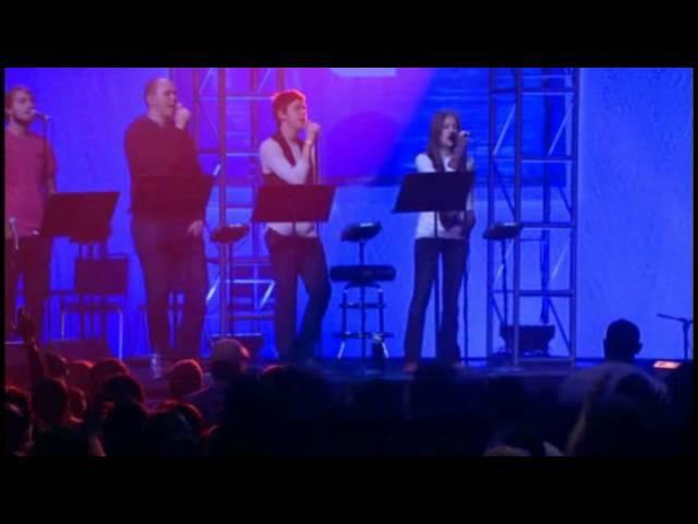 IHOP - Onething 2010 (хвала и поклонение) - Misty Edwards