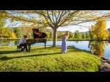 Jar of Hearts - Christina Perri - William Joseph (Ft. Caroline Campbell)