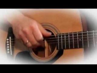 Серебряная гитара (Frozen tears). Музыка А.Ковача (кто это не мог найти)