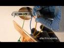 Как подключить люстру на три провода. Установка и подключение люстры на натяжно ...