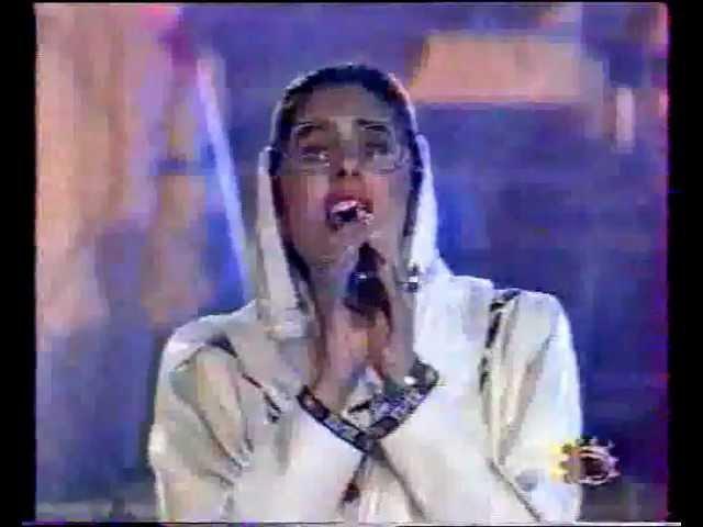 Наргис Бандишоева - Joni man ( Live Alma-Ata 07/1991 )