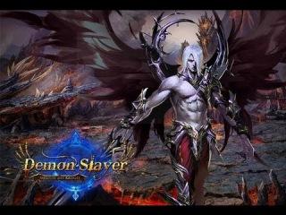 Обзор Demon Slayer. Построй свое королевство в RCG