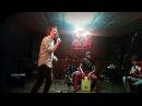 Kristian ft. Euloge - Новая волна  (backstage)