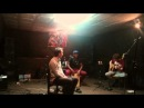 Kristian ft. Euloge - Monster songCajon Solo (backstage)