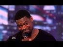 Travis Pratt - America's Got Talent 2013 Season 8 Week 2 Auditions