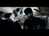 Twiztid- Down With Us (Official Music Video) w Wrekonize from