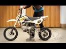SuperStomp klx 150
