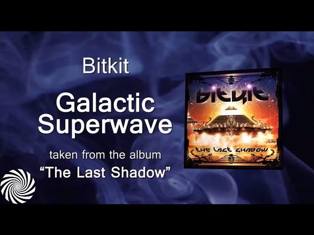 Bitkit - Galactic Superwave