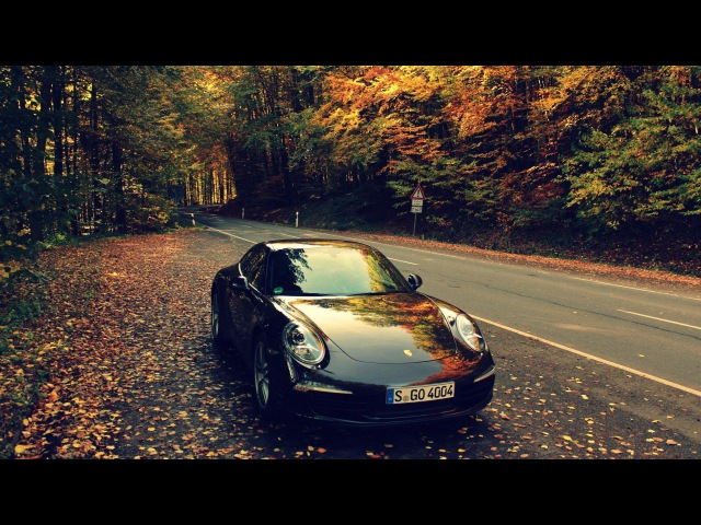 ' 2013 Porsche 911 Carrera PDK (991) ' Test Drive Review - TheGetawayer