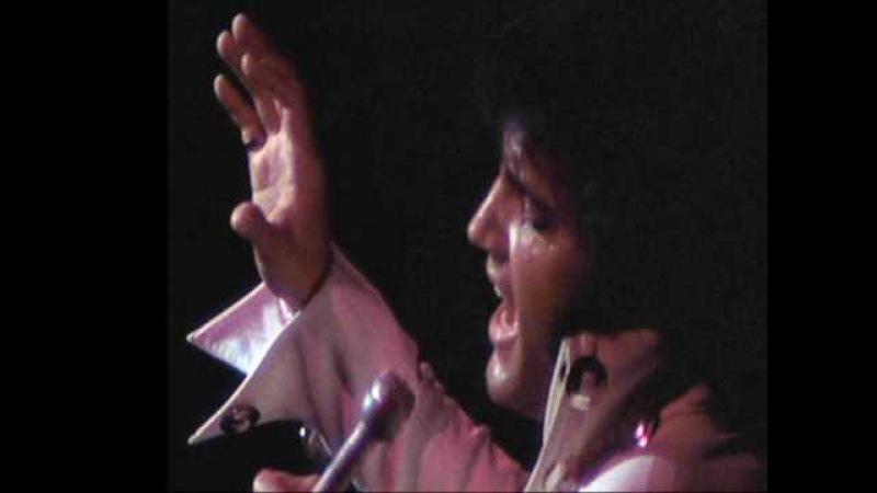 Elvis Presley - Yesterday /Hey jude (live)