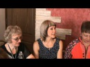 Встреча одноклассников спустя 30 лет
