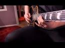 "Oceans Ate Alaska - ""Blood Brothers"" Guitar Play Through"
