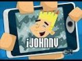 Джонни Тест 4 сезон 25 серия