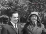 Радж Капур на кинофестивале в Москве 1967 года