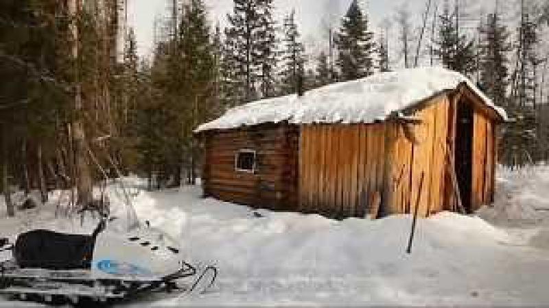 Путешествие в дебри Сибири (фильм второй)
