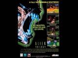 Alien Trilogy (1996) - Soundtrack