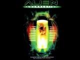 Alien 4 Soundtrack 02 - Post-Op
