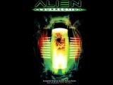 Alien 4 Soundtrack 07 - The Aliens Escape