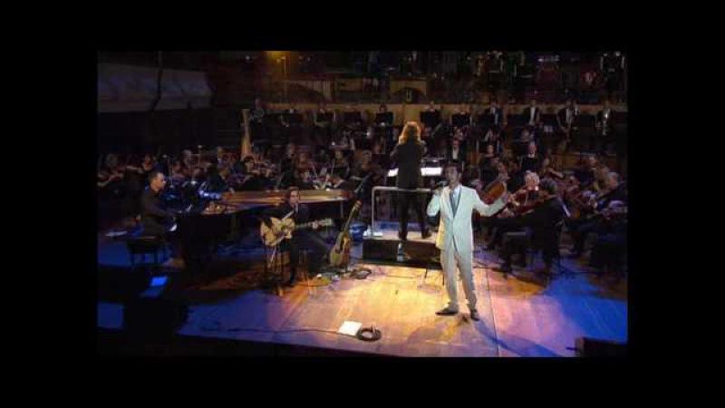 Serj Tankian - Baby {Elect The Dead Symphony} (HDDVD Quality)