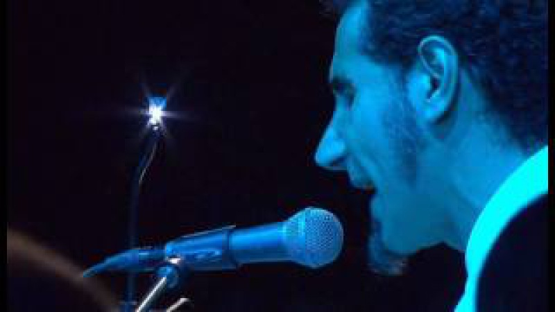 Serj Tankian - Gate 21 {Elect The Dead Symphony} (HDDVD Quality)