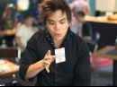 Shin Lim, Card Jam, Cardistry, Fism Act @