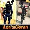 CSSv34.RU — Counter-Strike: Source v34