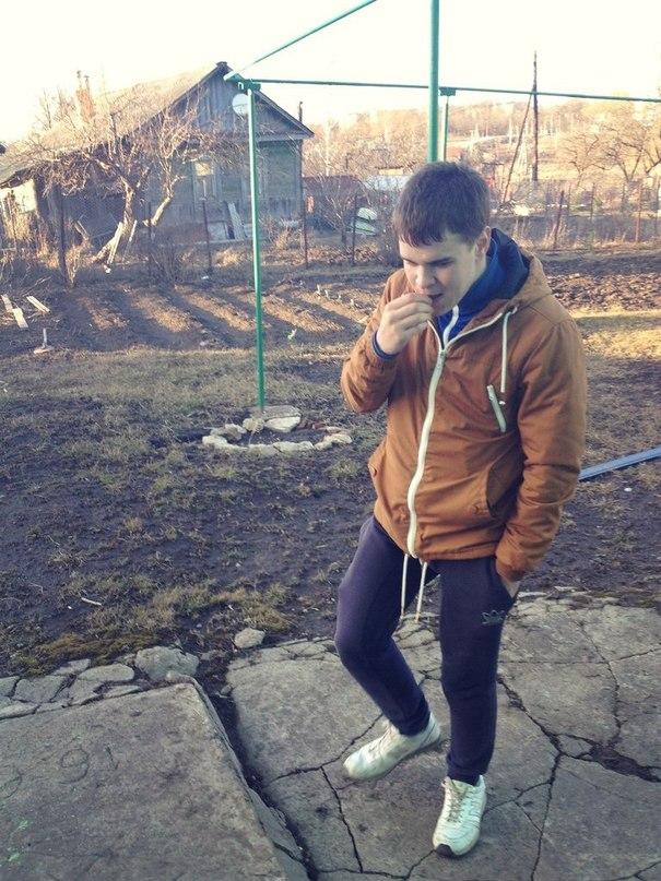 Андрей Родионов | Тула