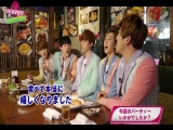 [VK] 18.05.2015 U-KISS no Teatari Shidai Episode 34