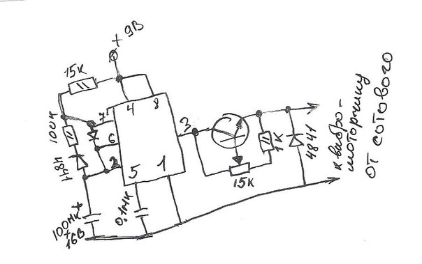 Как сделать поделку Кормушки ИонизаБорода на 21Мс