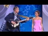 Уральские пельмени - Дмитрий Соколов (песня про кино)