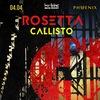 Rosetta + Callisto :: 4 апреля - Питер : Phoenix