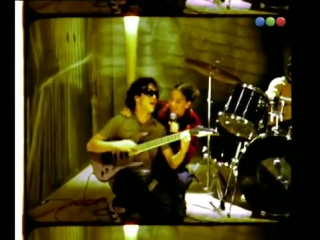7 серия Детвора (Chiquititas 1999)